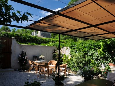 Photo for Charming Mas in the heart of Provence