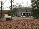 3BR House Vacation Rental in Blairsville, Georgia