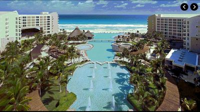 Photo for 2BR Lock-out Villa in Westin Lagunmar Resort, Cancun, Mexico