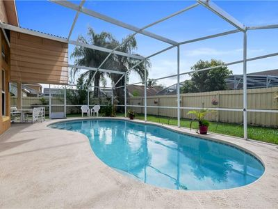 Photo for Lindfields - Pool Home 4BD/2.5BA - Sleeps 8 - StayBasic Plus - RLI425