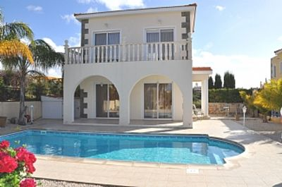 Photo for Villa With Private Pool And Sea View