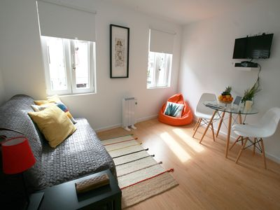 Photo for Cozy Apartment in the City Center