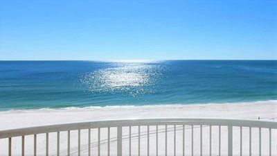 Photo for Royal Palms 702-Direct Gulf Front with Incredible Views!! *Popular Rental Condo*