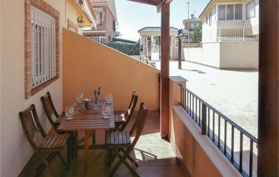 Photo for 3BR House Vacation Rental in Los Alcázares