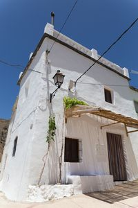 Photo for Beautiful rural house at a quiet village in Alpujarras county, Andalusia, Spain