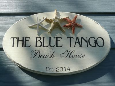 Photo for Relax On Rappahannock, in Urbanna, Not Only For Oyster Fest, @ The Blue Tango!