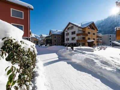 Photo for Apartment TITLIS Resort Wohnung 314 Family in Engelberg - 4 persons, 2 bedrooms