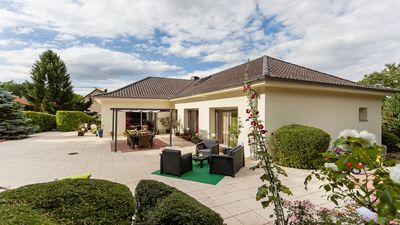Photo for Quiet family suite near Strasbourg, Obernai and Saverne