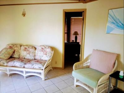 Photo for 1BR Cottage Vacation Rental in Freeport, Freeport