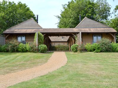 Photo for 2 bedroom accommodation in Sedlescombe