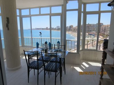 Photo for Ref: 271 - 2 bedroom apartment, with fantastic views and sun all day
