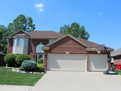 Photo for 4BR House Vacation Rental in Macomb, Michigan