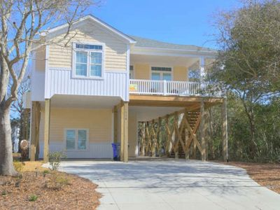 Photo for NEW,Beautiful,Close to Beach,3BR/2BA Home-Close to Stores & Restaurants-Sleeps10