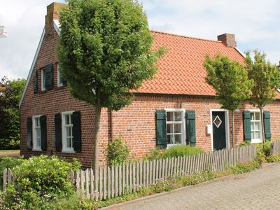 Photo for Romantic Frisian house on the East Frisian coast