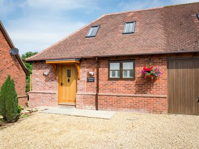 Photo for Luxury Holiday Retreat near shores of Rutland Water/Oakham/Stamford/Uppingham