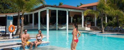 Photo for Cofresi Palm Beach & Spa Resort - Junior Suites