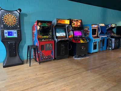 Photo for Authentic 1996 Arcade Space