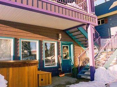 Photo for 2BR House Vacation Rental in Vernon, BC
