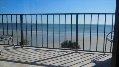 Photo for Oceanfront 3 Bedroom Condo