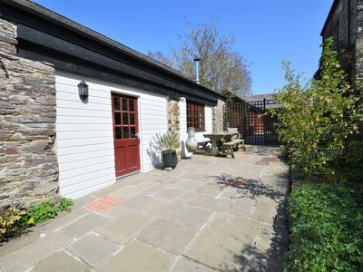 Photo for 2 bedroom Barn in Fowey - 55384