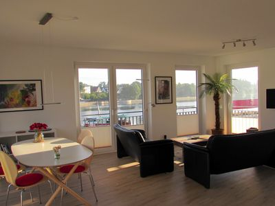 Photo for Apartment / app. for 4 guests with 78m² in Eckernförde (21060)