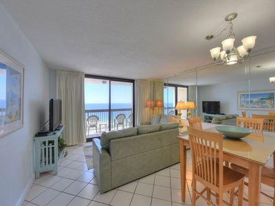 Photo for SunDestin 1202 - Book your spring getaway!