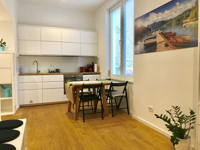 Photo for Quiet & Spacious★BEST LOCATION★with PARKING Option