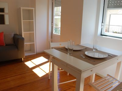 Photo for Apartment in central Lisbon