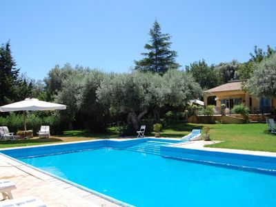 Photo for Holiday apartment Canicattini Bagni for 2 - 7 persons with 4 bedrooms - Stately Manor/Villa