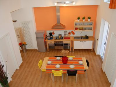 Photo for Lovely loft in the center of Menaggio