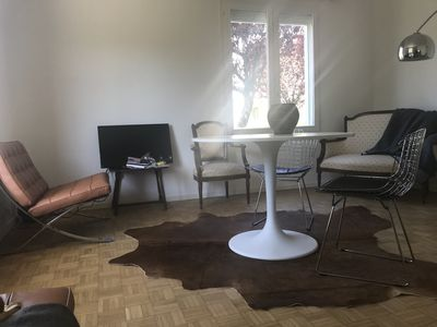 Photo for Chantilly, apartment ideally located