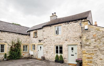 Photo for Leaside, our lovely Peak District Cottage
