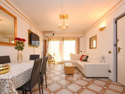 Photo for VILLA EDEN, BEAUTIFUL TWO-FAMILY VILLA WITH POOL