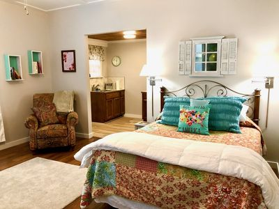 Photo for 1BR Apartment Vacation Rental in Hot Springs, Arkansas