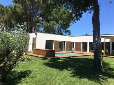 Photo for 4BR House Vacation Rental in Moliets-et-Maa, Nouvelle-Aquitaine