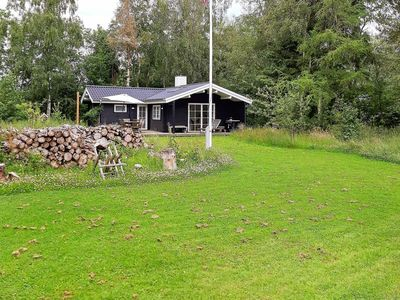 Photo for Gorgeous Holiday Home in Jutland with Terrace