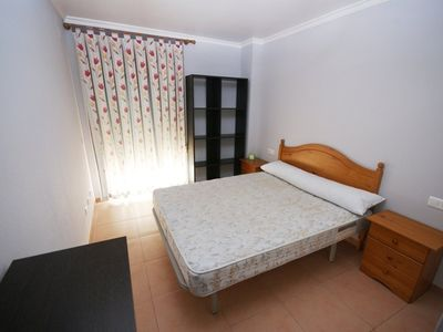Photo for V10. Apartment 2 rooms in Urb. White Star