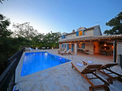 Photo for Vacation home Villa Mare in Sv. Filip i Jakov - 6 persons, 3 bedrooms