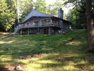 4BR House Vacation Rental in Three Lakes, Wisconsin