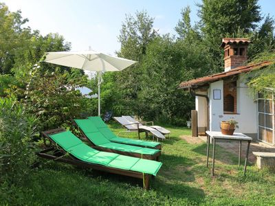 Photo for Vacation home Casa La Meridiana (SDI106) in San Damiano d'Asti - 5 persons, 3 bedrooms