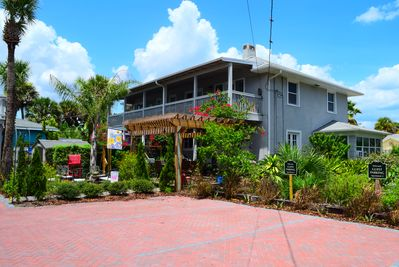The House On Crawford New Smyrna Beach