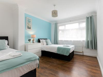 Photo for Skyvillion 3 Bed Apartment