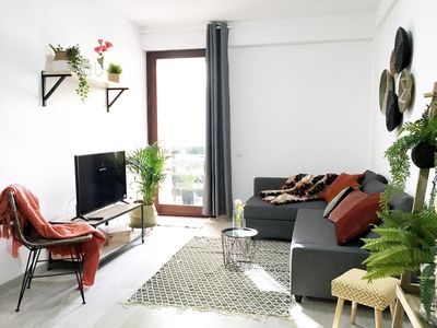 Photo for Situated in a wonderful location - Tomas Miller 54