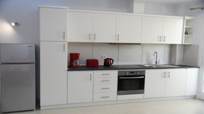 Photo for Luxurious apartment in the heart of Rhodes