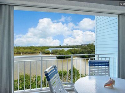 Water View property on Smathers Beach: 2 Bed / 2 Bath, Sleeps 6