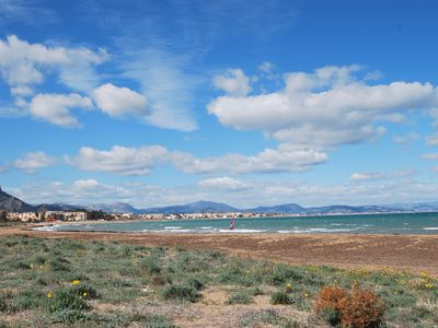 Photo for 2BR Apartment Vacation Rental in Dénia, Valencian Community