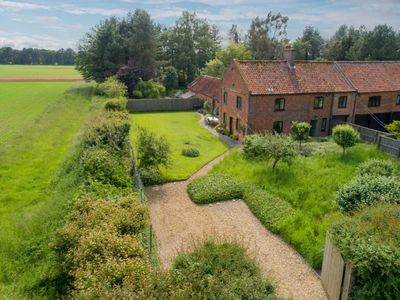 Photo for A tastefully renovated former gamekeeper's house in a lovely rural location.