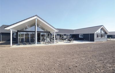 Photo for 12 bedroom accommodation in Grenaa