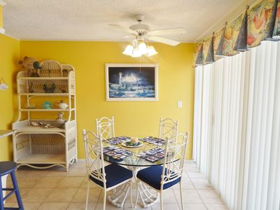 Photo for Condo #1044 is overlooking our canal with stunning sunsets in Destin!