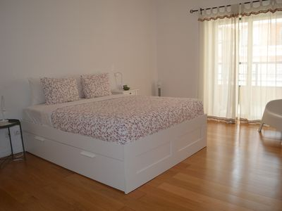 Photo for Cozy apartament at Carcavelos beach - 2 Bedrooms